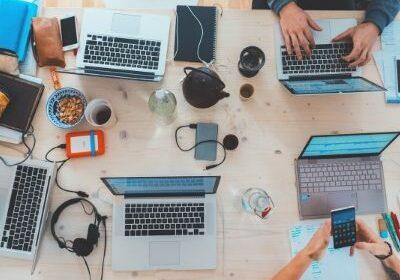 IT plan and budget informatique