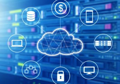 cloud data back up
