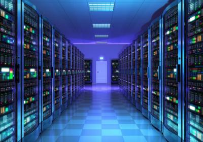 maximize-it-assets-server-room
