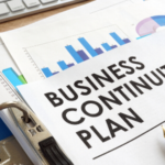 business continuity plan de continuite des affaires
