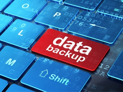 the importance of data backups