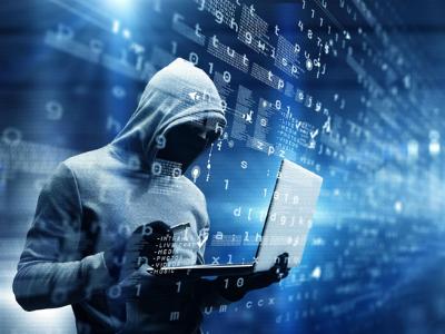 Hacker data breach