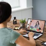 Etiquette Video Conferencing