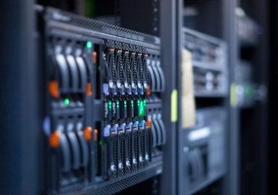 Infrastructure informatique, IT infrastructure